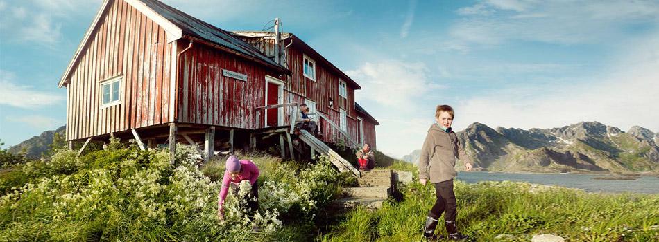 Viking Footwear en regenlaarzen