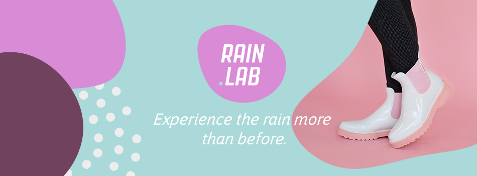 rain.lab regenlaarzen