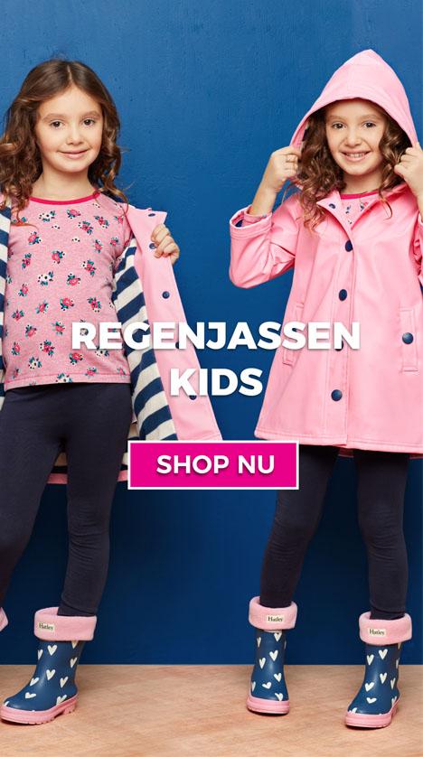 Regenjas voor kinderen